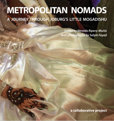 Book: Metropolitan Nomads: A Journey through Joburg's Little Mogadishu